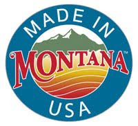 Proud To Participate in the Made In Montana Program