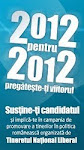 Sustineti-va candidatul!