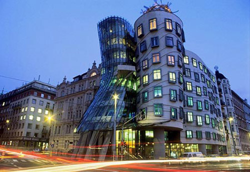 World 39 s top 10 most beautiful buildings - World best archtech ...