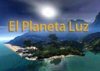 Bienvenidos al Planeta Luz