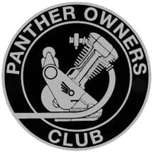 MIGHTY PANTHER OWNERS CLUB