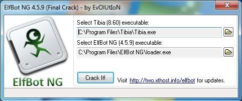 Download do elfbot 8 60 crackeado