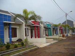 rumah kontrakan on Rumah Kontrakan Hoek 54/136 Permata Cimanggis Depok Rp.15.000.000/thn