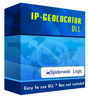 ip geolocation software