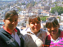 ely,paty y yessi