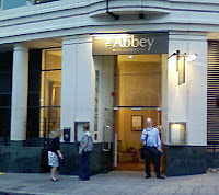 The Abbey in Abbey Orchard Street, Westminster