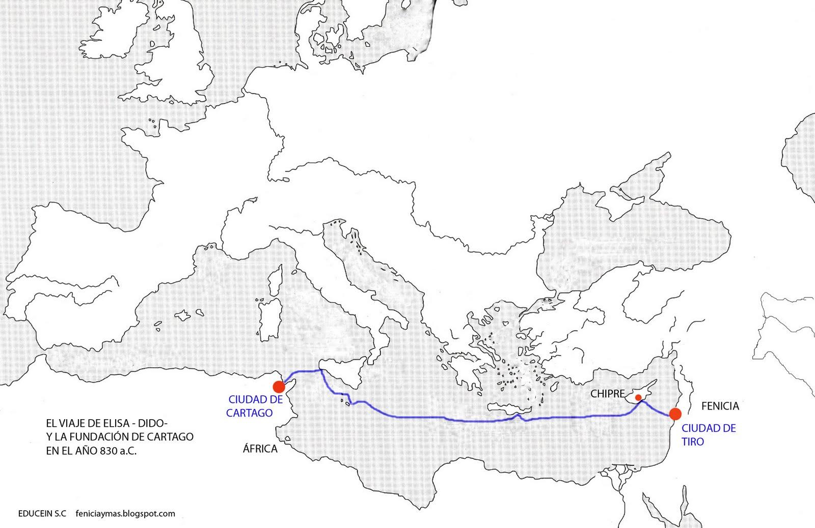me gusta la historia de primero: La formación del Imperio Romano (1 ...