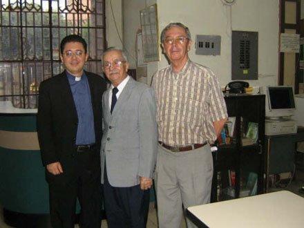 En la Academia de Historia de Norte de Santander
