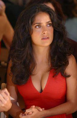 Beautiful Hot And Sizzling: Salma hayek latest hot photos Antonio Banderas Filmography
