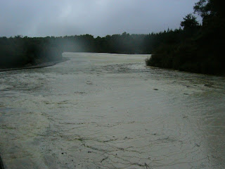 My New Zealand Vacation, Rotorua, Wai-O-Tapu, Photo10562