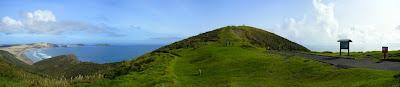 My New Zealand Vacation, Cape Reinga, Pano30