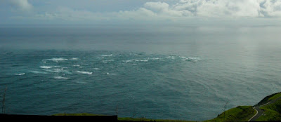 My New Zealand Vacation, Cape Reinga, Pano319