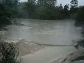 My New Zealand Vacation, Rotorua, Photo10521