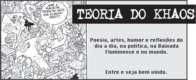 TEORIA DO KHAOS