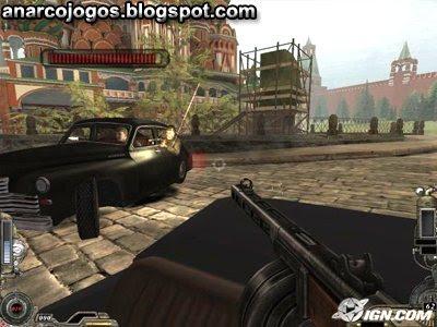 The Stalin Subway 2: Red Veil (ENG) - Pc Game Full  Anarco Jogos