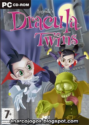 DRACULA TWINS DOWNLOAD FULL VERSION