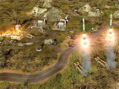 حصرياً وبدون منازع لعبة general Command and Conquer Generals – Zero Hour !!!.JPG