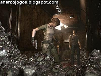 RESIDENT EVIL ZERO Resident+Evil+Zero+Emulador+PC+!!!