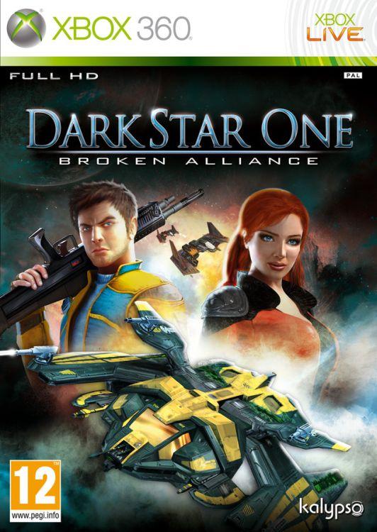 ЛКИ Darkstar One РЕЦЕНЗИИ - Лучшие Компьютерные Игры. Darkstar One прохожд