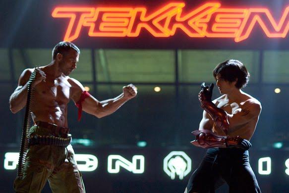 Tekken   Teaser Trailer
