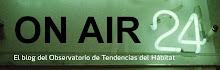 OBSERVATORIO DE TENDENCIAS DEL HABITAT