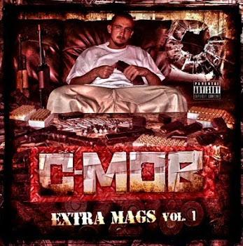 C-MOB EXTRA MAGS VOL.1