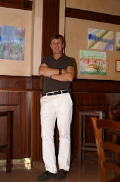 Questo sono io, Ennis.poeta e pittore del XXI secolo
