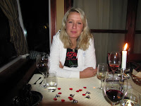 Linda Dinner