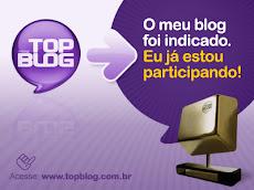 INDICAÇÃO DO TOP BLOG