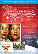 African Diaspora BALL