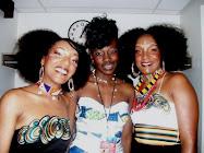 Maryanne & Les Nubians