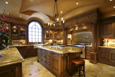 Top Kitchen Design