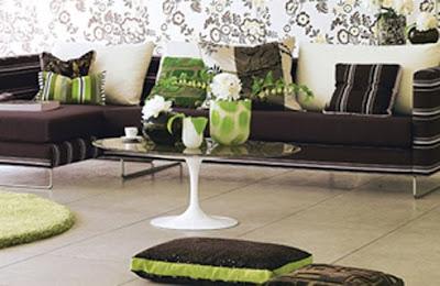 Designers Guild Living Room Design full width landscape