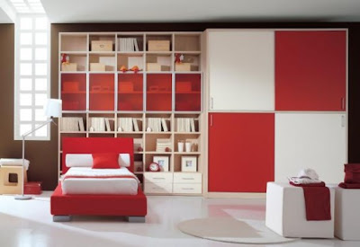 cool kids rooms design