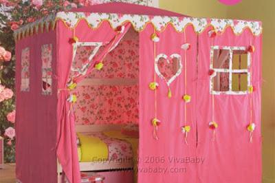 Viva Baby Pink Garden Cat