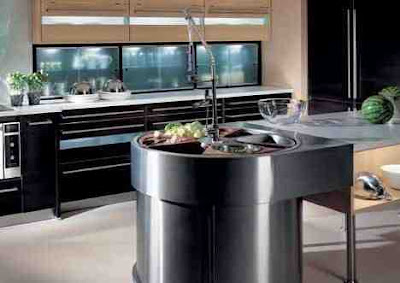 culinablu kitchen design waterstation