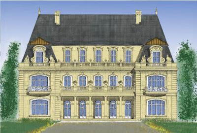 Chateau+Renaissance