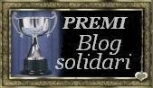 PREMI BLOG SOLIDARI