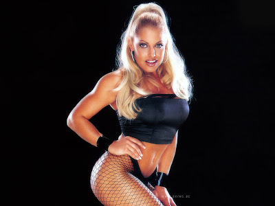 trish stratus photo shoots