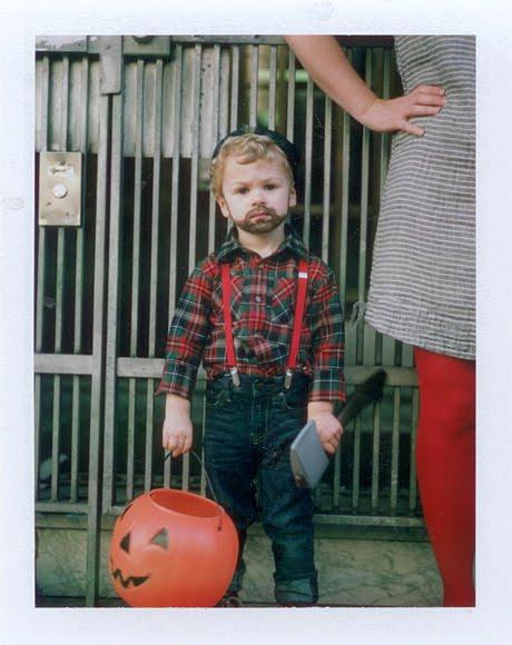 Grosgrain Costume Ideas 11 Lumberjack