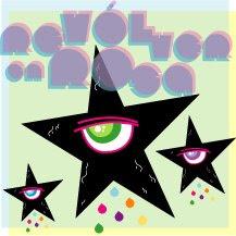 visita a Revóler en Rosa