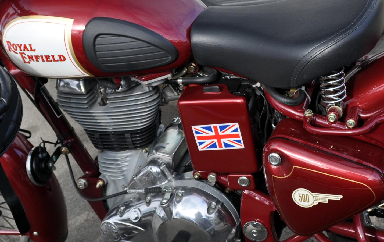 JustaCarGal:... Facebook Hudson Ducati