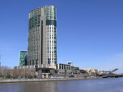 Torre do Cassino Crown - Melbourne