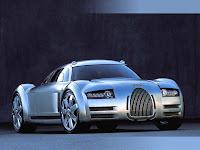 Veículo da marca Audi