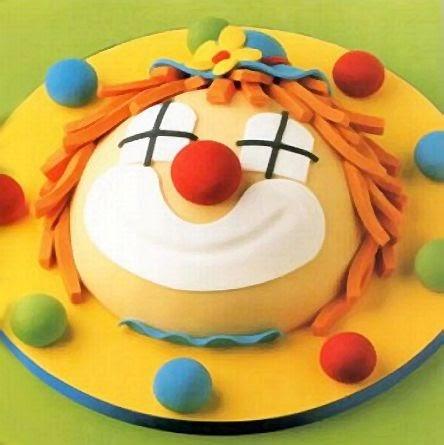 Palha o fotos e desenhos para colorir piadas infantis - Decorazioni per torte di carnevale ...
