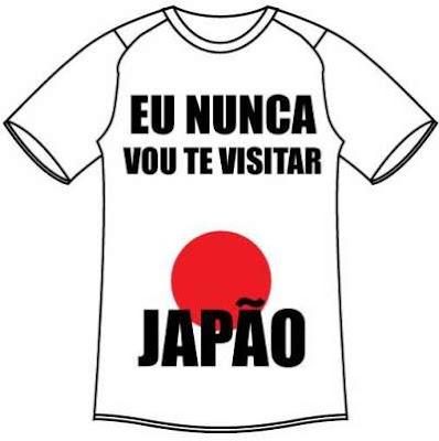 Corintianos: Japão, eu nunca vou te visitar