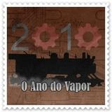 Selo 2010 - O Ano do Vapor