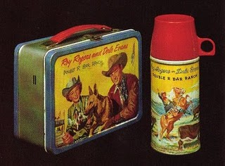 Where Your Treasure Is: Saddle Bag Sandwiches