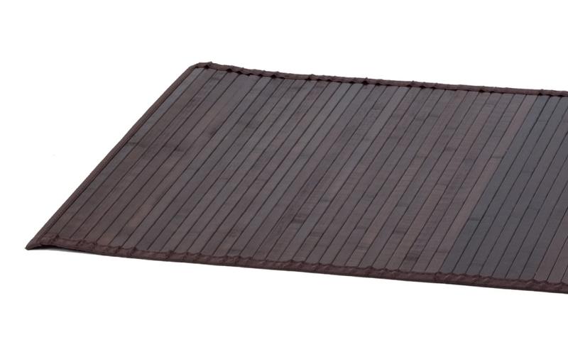 El cuaderno del decorador proyecto para nelly cerrar - Alfombra bambu ikea ...