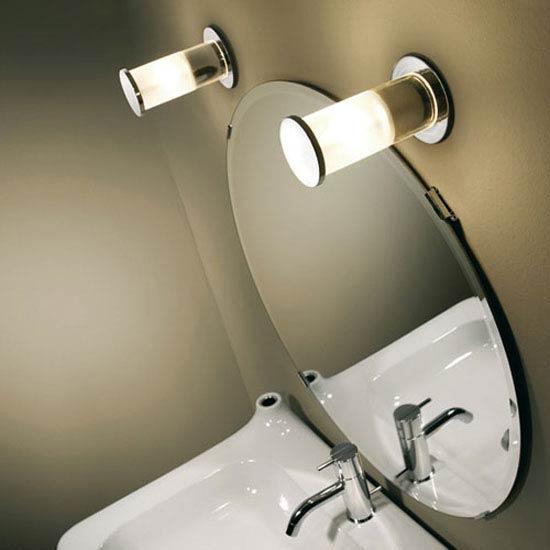 Iluminacion Baño Bauhaus:El cuaderno del decorador: Iluminación: flexos, focos y apliques